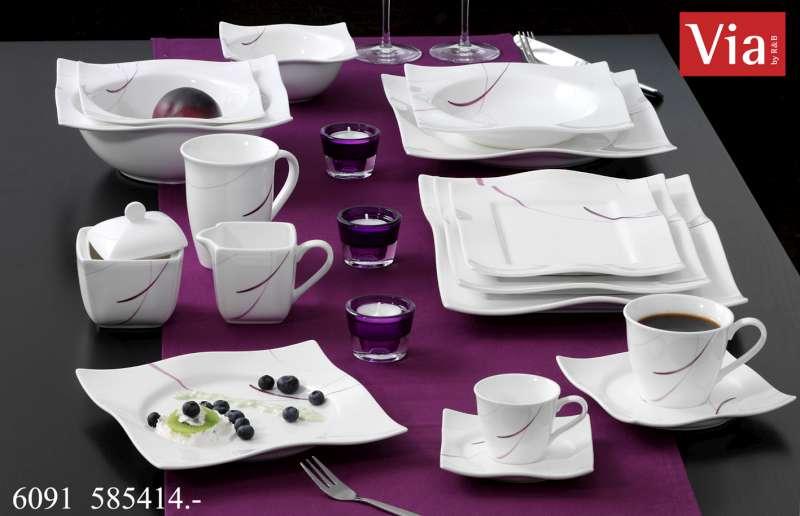 vaisselle service. Black Bedroom Furniture Sets. Home Design Ideas